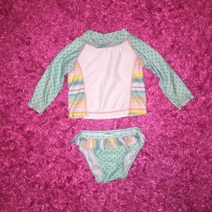 Other - 6 - 9 Month Infant Swimsuit